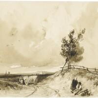26. Richard Parkes Bonington