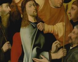 508. follower of hieronymus bosch, circa 1600