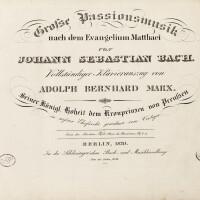 3. Bach, Johann Sebastian