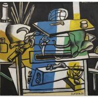 19. Fernand Léger