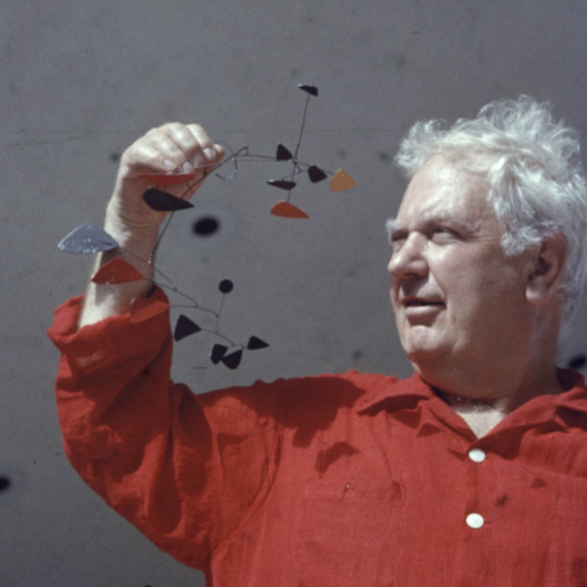 21 Facts About Alexander Calder | Contemporary Art | Sotheby's