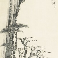 711. 梅清 1623-1697