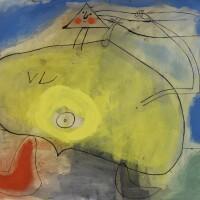 243. Joan Miró