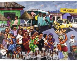 3. Monsengwo Kejwamfi ''Moke''