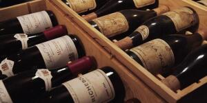 First Look: A Nearly Impossible Collection of the Most Legendary Wines