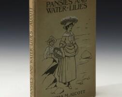 2. Alcott, Louisa May