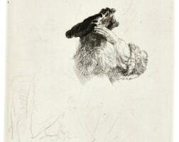 42. Rembrandt Harmenszoon van Rijn