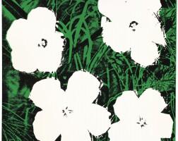21. Andy Warhol
