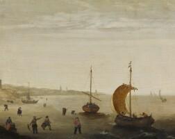 143. Cornelis Verbeeck
