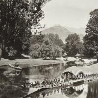 17. Frank Mason Good, Frith's Series, India/ Clark Worswick