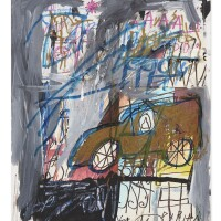 11. jean-michel basquiat   untitled