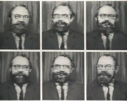 18. Gerhard Richter