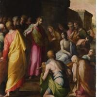 61. Giovanni Battista Naldini