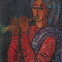 2. Reuven Rubin