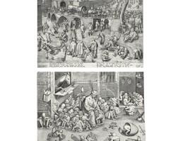 7. After Pieter Bruegel the Elder