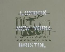 8. Banksy