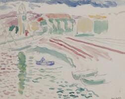 124. Henri Matisse