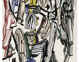 18. Roy Lichtenstein