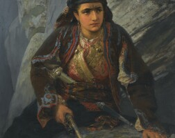 6. Vasily Dmitrievich Polenov