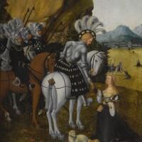 117. Circle of Lucas Cranach the Elder