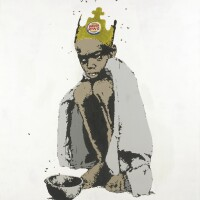 2. Banksy