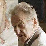 Lucian Freud: Artist Portrait