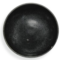 11. a 'henan' 'oil spot' bowl song dynasty