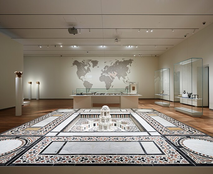 Why the Aga Khan is a Museum With a Mission | Islamic Art | Sotheby's