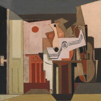 141. Louis Marcoussis