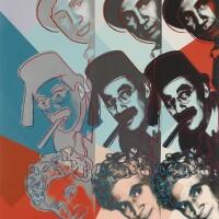 160. Andy Warhol