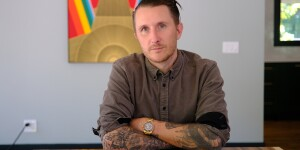 Why I Collect | Episode 6: Scott Campbell, Celebrity Tattoo Artist and Contemporary Art Collector