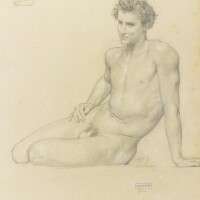 45. William-Adolphe Bouguereau