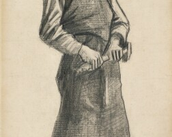 29. Vincent van Gogh