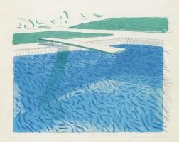 50A. David Hockney