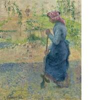 6. Camille Pissarro