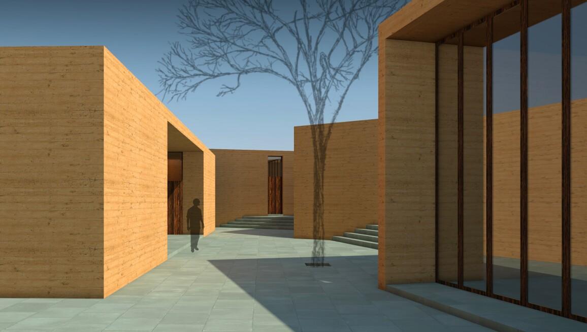 Srihatta Residency Plaza