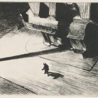 13. Edward Hopper