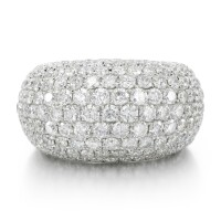 6. diamond ring
