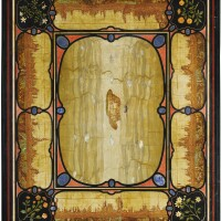 9. an italian pietre dure and pietre tenere table top, probably granducal workshops, florence, first quarter 17th century