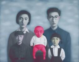 1124. Zhang Xiaogang