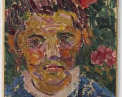 18. Umberto Boccioni