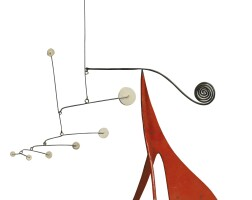 55. Alexander Calder