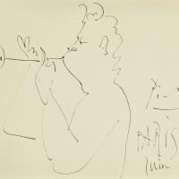 123. Pablo Picasso