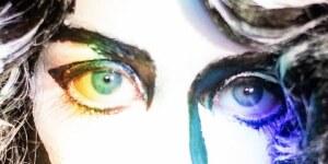 Rainbow Shift by Alexa Meade and Alli Harvard