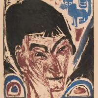 64. Ernst Ludwig Kirchner