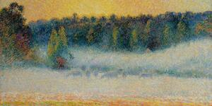 The Bright Landscapes and Striking Brushstrokes of Impressionist Masters