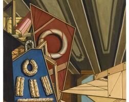 26. Giorgio de Chirico