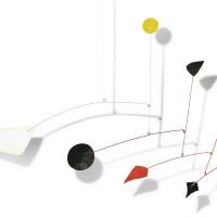 116. Alexander Calder