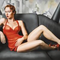 12. Katerina Belkina