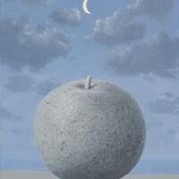50. René Magritte